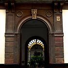 Arched Entrance by CiaoBella