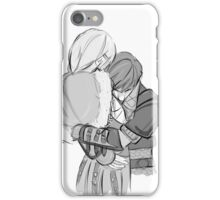 Hiccup & Astrid iPhone Case/Skin