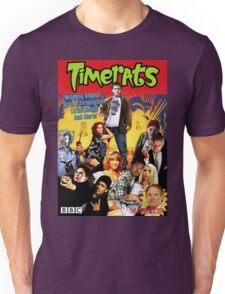Timerats Unisex T-Shirt