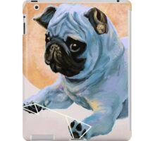 Pug(nacious) iPad Case/Skin