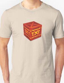 3 2 1 BANG! T-Shirt
