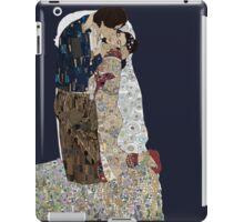 I Love You I Know iPad Case/Skin