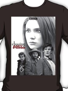 Chasing Amy Pond T-Shirt