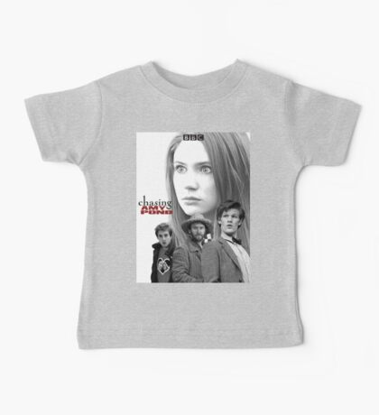 Chasing Amy Pond Baby Tee