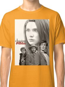 Chasing Amy Pond Classic T-Shirt