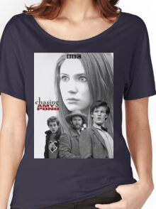 Chasing Amy Pond Women's Relaxed Fit T-Shirt