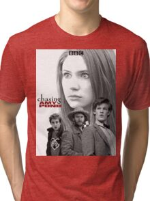 Chasing Amy Pond Tri-blend T-Shirt
