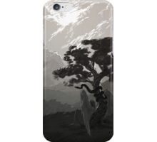 The Eastern Gate iPhone Case/Skin