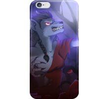Midnight iPhone Case/Skin