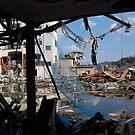 JAPAN Earthquake, Tsunami scars (9) by yoshiaki nagashima