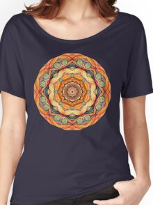 Mandala #30 Women's Relaxed Fit T-Shirt