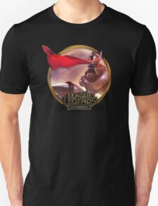 Super Galaxy Rumble Unisex T-Shirt