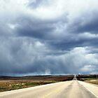 Looks Like It's Gonna Rain by Ellinor Advincula