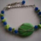 Bracelet - handmade by anaisnais
