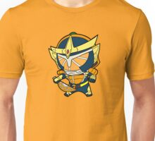 Orange Hero Unisex T-Shirt