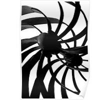 Wind Blades 2 Poster