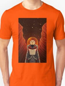 I Am Completely Alone Here Unisex T-Shirt