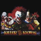 Killer Klowns by thetruereaven