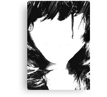 The Broken Vow Canvas Print