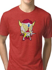 Banana Hero Tri-blend T-Shirt