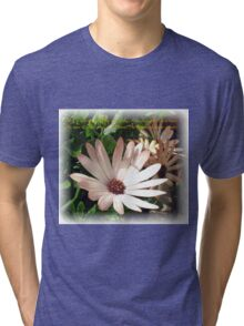 The Flowers of Grace Tri-blend T-Shirt
