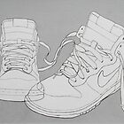 Nike boots by maxdoron23