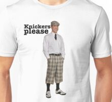 For all those golf lovers Unisex T-Shirt