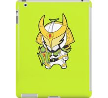 Melon Hero iPad Case/Skin