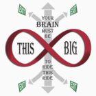 Infinite Brain by artistforhire