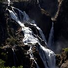 Barron Falls, Cairns by MaluMoraza
