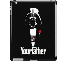 Your Father iPad Case/Skin