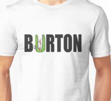 Tim Burton Poster 1 Unisex T-Shirt