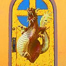 The Dragon's Door by DAdeSimone