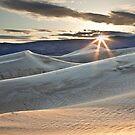 Panamint Dunes by Nolan Nitschke