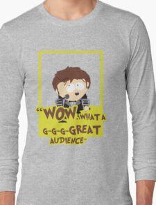 South Park - Jimmy Long Sleeve T-Shirt