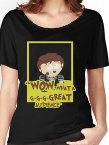 South Park - Jimmy Women's Relaxed Fit T-Shirt