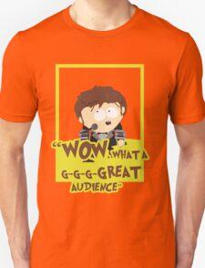 South Park - Jimmy Unisex T-Shirt