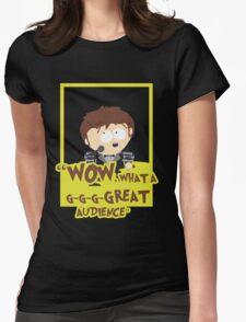 South Park - Jimmy Womens Fitted T-Shirt