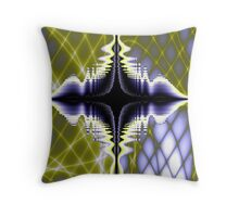 """Measure of Time"" Throw Pillow"