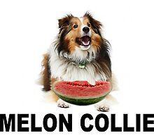 Melon Collie by ☼Laughing Bones☾