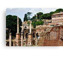 ancient Rome 2 Canvas Print