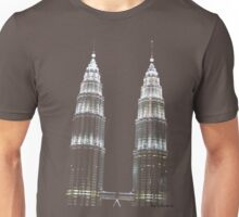 Twin Towers Unisex T-Shirt