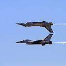 Thunderbirds 2 by flyfish70