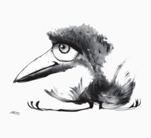 Big Beak by Tom Godfrey