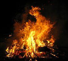 Bonfire (2) by aimznabz