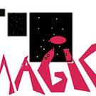 Magic by JPPreston