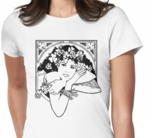 Cailín Womens Fitted T-Shirt