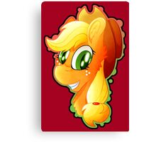 MLP: Applejack Canvas Print