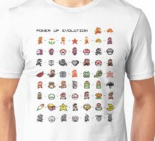 Power Up Evolution Unisex T-Shirt