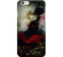 Ghost Train iPhone Case/Skin
